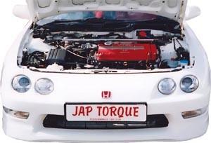 Japtorque Honda